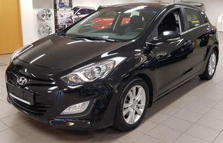 Hyundai i30 1.6 AUT 120HK COMFORT LED KLIMA TEL  2013, 55000 km, kr 139900,-