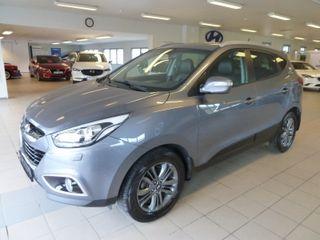 Hyundai ix35 2,0 Crdi 4x4  2014, 86000 km, kr 259000,-