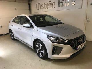Hyundai Ioniq 1.6 Hybrid*Teknikk*Skinn*Aut*Navi*++++  2017, 32900 km, kr 255000,-
