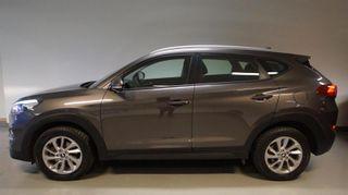 Hyundai Tucson 2.0 crdi Artic race, navi, ryggekamer, varme i ratt, LA  2015, 35000 km, kr 349000,-