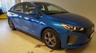 Hyundai Ioniq Plug-in LAV KM!  2017, 8900 km, kr 279000,-