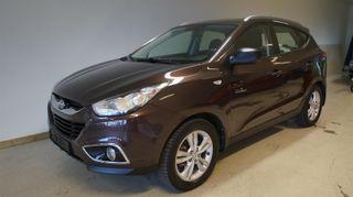 Hyundai ix35 1.7 CRDI Classic  2012, 117700 km, kr 99000,-