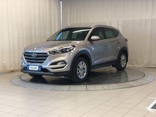 Hyundai Tucson 1,7 CRDi Plusspakke  2017, 23000 km, kr 258900,-