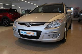 Hyundai i30 1.6 Crdi  Comfort Defa warm up  2008, 80000 km, kr 69000,-
