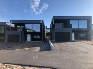 6 prosjekterte boliger med praktikantdel på Smååsane - 3 solgt