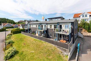 Flott 3-roms leilighet (2005) m/ solrik terrasse og garasje - Attraktivt og rolig område