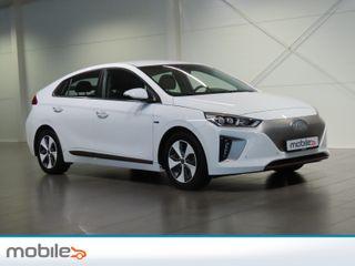 Hyundai Ioniq Teknikk  2018, 35896 km, kr 249000,-