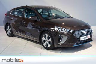 Hyundai Ioniq Teknikk PLUGIN HYBRID  2017, 51169 km, kr 228900,-