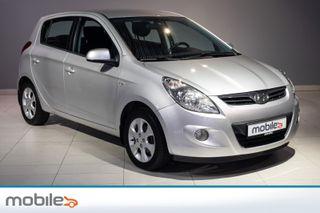 Hyundai i20 1,2 Classic , EU ok 11/20, siste service 09/19  2010, 106000 km, kr 39000,-