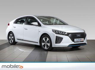 Hyundai Ioniq Plug-in Teknikk  2019, 14500 km, kr 284900,-