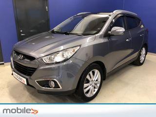 Hyundai ix35 2,0 CRDi Premium 4WD DAB  2012, 69500 km, kr 169000,-