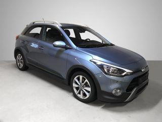 Hyundai i20 1.0  T-GDI*ACTIVE *NAVI*DAB+*HØY*RYGGEKAMERA*  2016, 69660 km, kr 155000,-