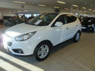 Hyundai ix35 2,0 Crdi 4x4 Premium  2012, 129000 km, kr 149000,-