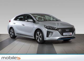 Hyundai Ioniq Plug-in Teknikk  2019, 18000 km, kr 284900,-