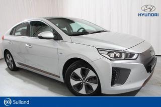 Hyundai Ioniq Teknikk  2017, 47500 km, kr 228000,-