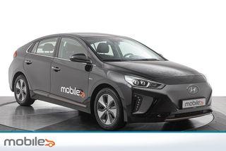 Hyundai Ioniq Teknikk Skinn, soltak  2019, 5900 km, kr 279000,-