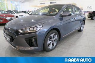 Hyundai Ioniq Elektrisk(NORSK BIL) Teknikkpakke med ventilerte skinns  2019, 3126 km, kr 269000,-