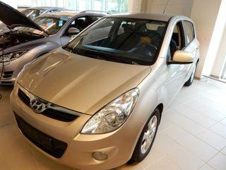 Hyundai i20 1.4  CRDI COMFORT  2011, 103000 km, kr 87696,-