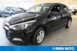 Hyundai i20 1.0 Turbo-GDi Jubileum Navi/R Kamera/Varme i ratt  2018, 48129 km, kr 129000,-