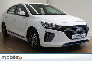 Hyundai Ioniq Teknikk FLOTT BIL MED LAV KILOMETER  2019, 2500 km, kr 289900,-