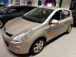 Hyundai i20 CRDI Comfort  2011, 119000 km, kr 87696,-