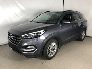 Hyundai Tucson 2.0  CRDI ARCTIC RACE EDITION  2016, 63700 km, kr 338775,-