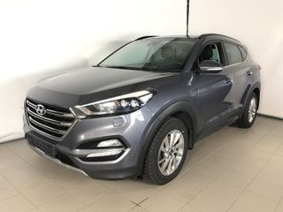 Hyundai Tucson 2.0 CRDi PANORAMA (SJEKK PRISEN!!)  2016, 149400 km, kr 242775,-