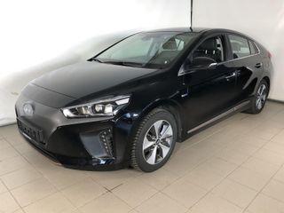 Hyundai Ioniq Teknikkpakke m/skinn  2017, 76000 km, kr 219000,-