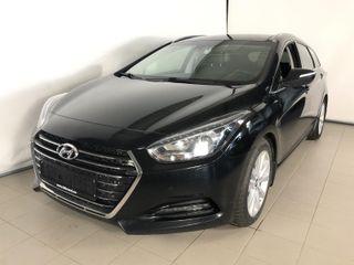 Hyundai i40 1.7  CRDI TEKNIKKPAKKE  2016, 84000 km, kr 265253,-