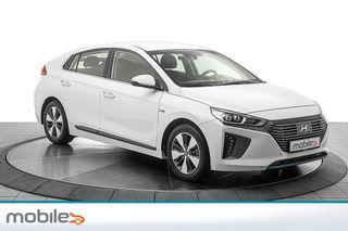 Hyundai Ioniq Teknikk  2019, 8900 km, kr 269000,-