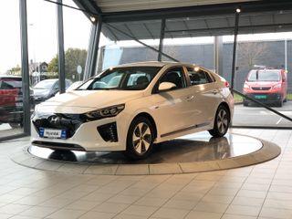 Hyundai Ioniq Teknikk Skinn  2018, 7180 km, kr 279000,-