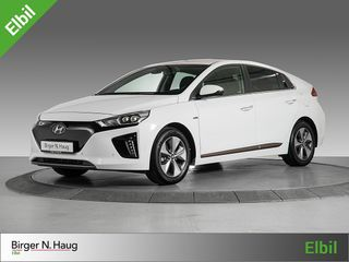 """Hyundai Ioniq Teknikk UTSTYRSBOMBE """"SOM NY""""-ADAPTIVE-LED-NAVI-KAMERA  2019, 21 km, kr 269900,-"""