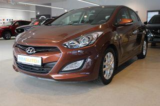 Hyundai i30 1.6 Automat Comfort- SE KM  2012, 20000 km, kr 129000,-