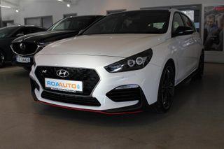 Hyundai i30 2.0 T-Gdi N-Performance  2018, 23000 km, kr 399000,-
