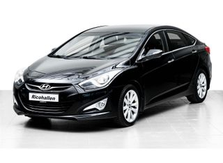 Hyundai i40 136 HK AUTOMAT CRDI COMFORT  2013, 152000 km, kr 139000,-