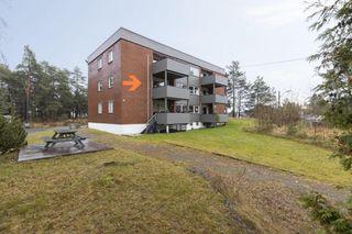 4-roms andelsleilighet i barnevennlig boligområde. Solrik veranda og garasje.