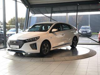 Hyundai Ioniq Teknikk  2017, 32400 km, kr 228000,-