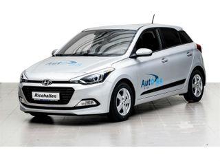 Hyundai i20 100 HK GDI GO Jubileum  2018, 24000 km, kr 169000,-