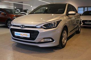 Hyundai i20 1.0 T-GDI Jubileum  2018, 44500 km, kr 149000,-
