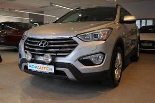 Hyundai Grand Santa Fe 2.2 Crdi Premium  2015, 128000 km, kr 239000,-