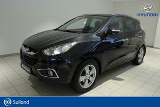 Hyundai ix35 2,0 CRDi Premium 4WD  2012, 90000 km, kr 149900,-