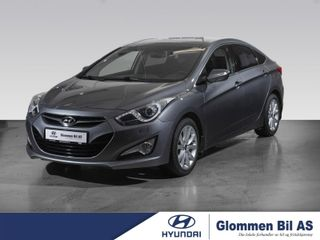 Hyundai i40 1.7 crdi Premium, KUN 55000km! 12MND garanti  2012, 55000 km, kr 129000,-