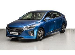 Hyundai Ioniq Hybrid TEKNIKKPAKKE, SKINN, RYGGEKAMERA Selvladende hybri  2017, 17000 km, kr 239000,-