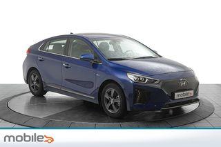 Hyundai Ioniq Teknikk  2019, 4000 km, kr 279000,-
