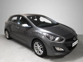 Hyundai i30 1.6  CRDI*COMFORT PLUSS* *RYGGEKAMERA*BLUETOOTH*++  2014, 78127 km, kr 149000,-