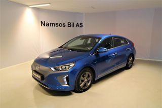 Hyundai Ioniq TEKNIKK SKINN  2018, 26000 km, kr 258000,-