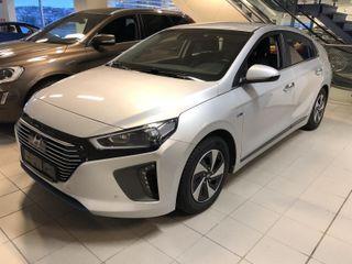 Hyundai Ioniq 1.6  TEKNIKKPAKKE  2017, 73000 km, kr 215253,-