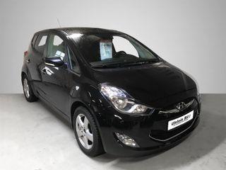 Hyundai ix20 1.6  AUTOMAT*COMFORT-PLUSS* LAV KM*  2013, 41000 km, kr 129000,-