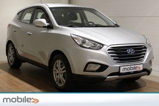 Hyundai ix35 Fuelcell HYDROGEN  SE KM!  2016, 22891 km, kr 394000,-