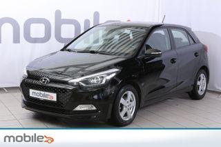 Hyundai i20 1,2 84hk Comfort  2015, 70300 km, kr 88500,-